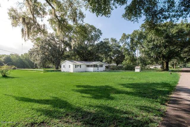8739 Magnolia Ave, Jacksonville, FL 32234 (MLS #1062733) :: Military Realty