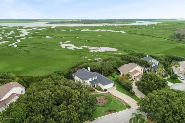321 Ebb Tide Ct, Ponte Vedra Beach, FL 32082 (MLS #1062738) :: The Hanley Home Team