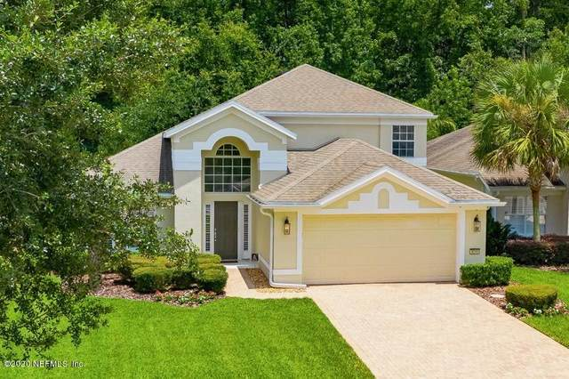 9249 Sunrise Breeze Ct, Jacksonville, FL 32256 (MLS #1062762) :: The Hanley Home Team