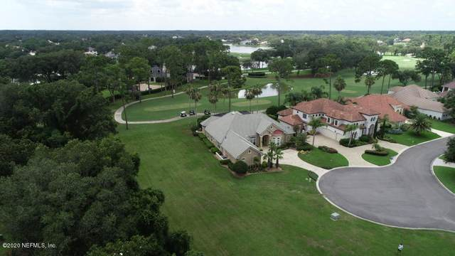 172 Retreat Pl, Ponte Vedra Beach, FL 32082 (MLS #1062764) :: The Volen Group, Keller Williams Luxury International