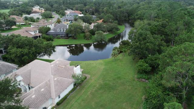 185 Retreat Pl, Ponte Vedra Beach, FL 32082 (MLS #1062768) :: The Hanley Home Team