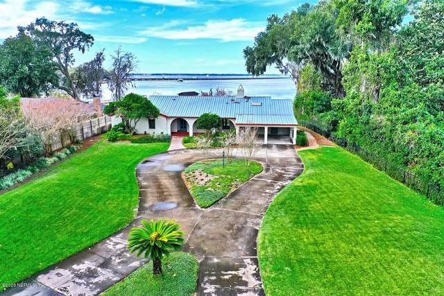 2803 Village Grove Dr N, Jacksonville, FL 32257 (MLS #1062769) :: The Perfect Place Team