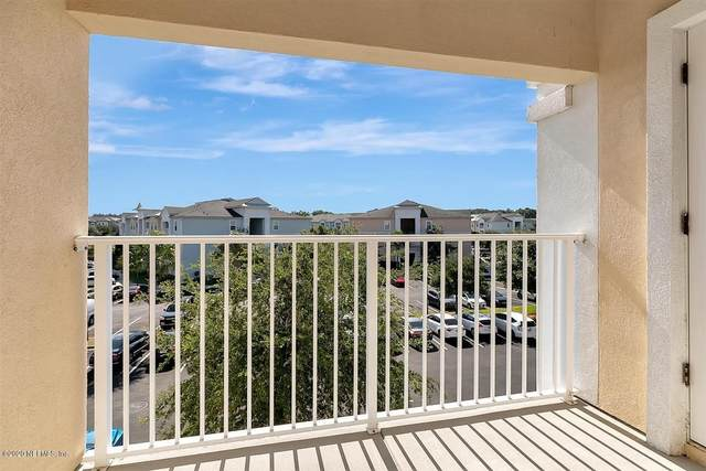 4920 Key Lime Dr #303, Jacksonville, FL 32256 (MLS #1062771) :: Berkshire Hathaway HomeServices Chaplin Williams Realty