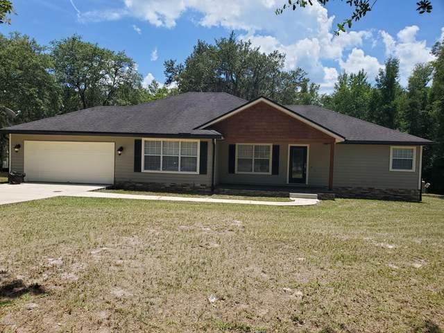 4105 Sunnyside Dr, Middleburg, FL 32068 (MLS #1062778) :: Homes By Sam & Tanya