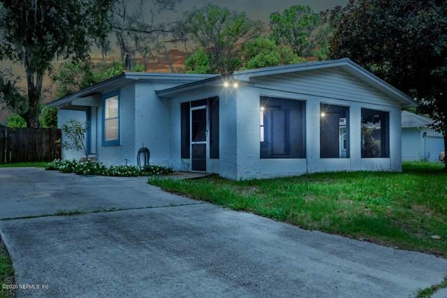 1509 Spruce St, GREEN COVE SPRINGS, FL 32043 (MLS #1062779) :: Homes By Sam & Tanya