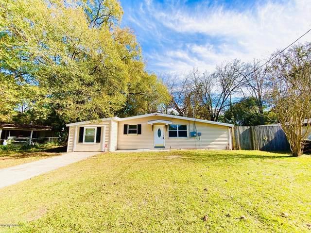 3701 Macgregor Dr, Jacksonville, FL 32210 (MLS #1062780) :: Homes By Sam & Tanya