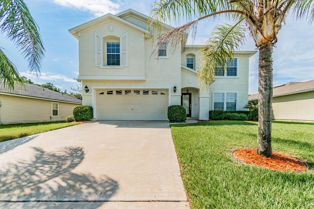 1363 Ardmore St, St Augustine, FL 32092 (MLS #1062793) :: The Volen Group, Keller Williams Luxury International