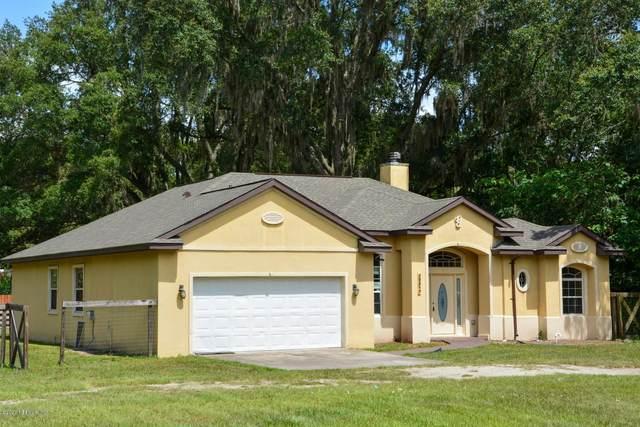 6121 SE 226TH St, Hawthorne, FL 32640 (MLS #1062794) :: The Volen Group, Keller Williams Luxury International