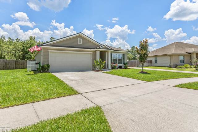 3611 Summit Oaks Dr, GREEN COVE SPRINGS, FL 32043 (MLS #1062797) :: The Volen Group, Keller Williams Luxury International