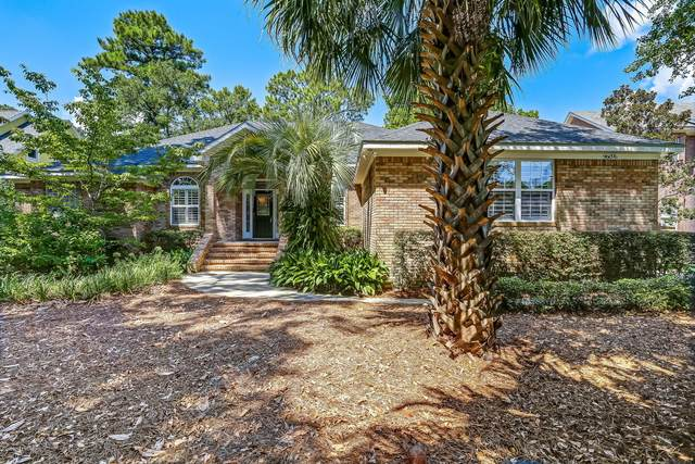 96076 Marsh Lakes Dr, Fernandina Beach, FL 32034 (MLS #1062806) :: The Volen Group, Keller Williams Luxury International