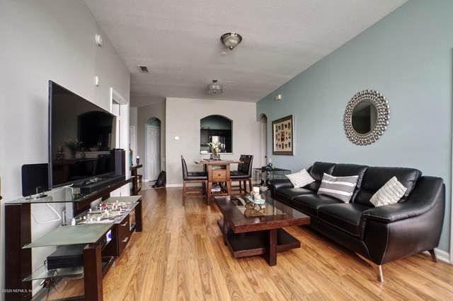 7990 Baymeadows Rd #614, Jacksonville, FL 32256 (MLS #1062811) :: The Perfect Place Team