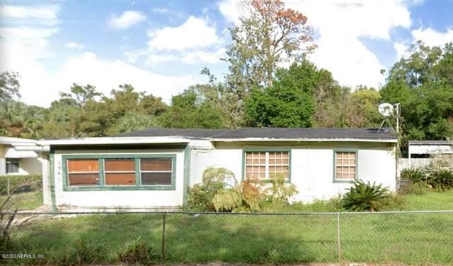 8961 Jefferson Ave, Jacksonville, FL 32208 (MLS #1062812) :: Noah Bailey Group