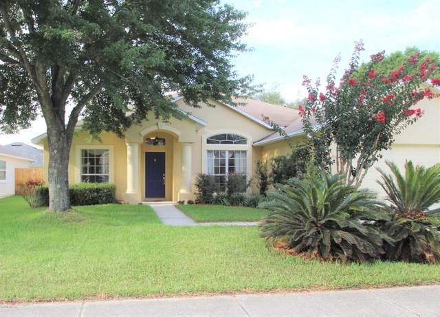 12874 Chets Creek Dr N, Jacksonville, FL 32224 (MLS #1062814) :: Keller Williams Realty Atlantic Partners St. Augustine