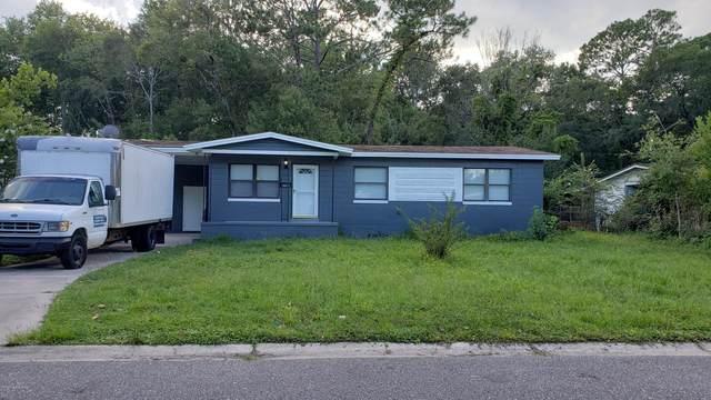 2166 Leon Rd, Jacksonville, FL 32246 (MLS #1062826) :: Noah Bailey Group