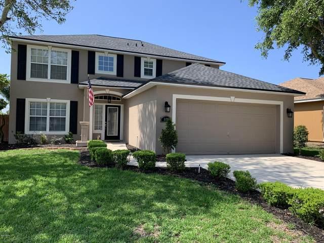 9170 Ridge Brier Ln, Jacksonville, FL 32225 (MLS #1062841) :: The Volen Group, Keller Williams Luxury International