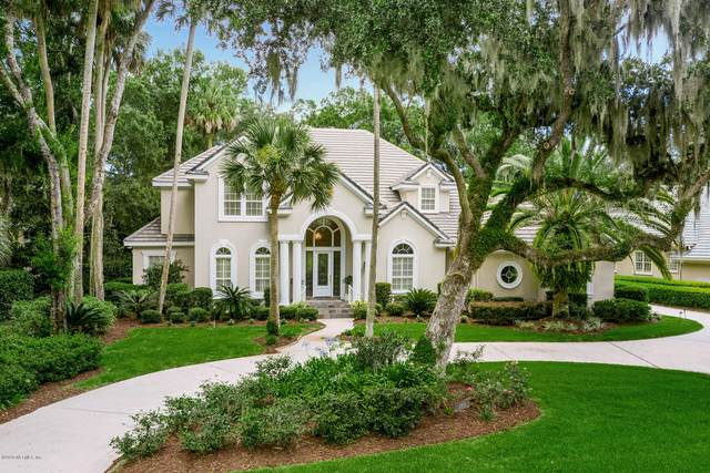 188 Plantation Cir S, Ponte Vedra Beach, FL 32082 (MLS #1062846) :: The Volen Group, Keller Williams Luxury International