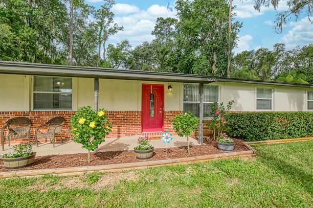 11624 St Josephs Rd, Jacksonville, FL 32223 (MLS #1062856) :: EXIT 1 Stop Realty