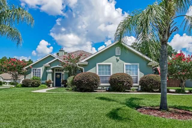 1333 Grey Feather Ln, Jacksonville, FL 32218 (MLS #1062871) :: The Hanley Home Team