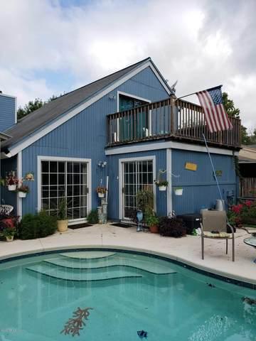 8358 Sunflower Ct, Jacksonville, FL 32244 (MLS #1062877) :: The Volen Group, Keller Williams Luxury International