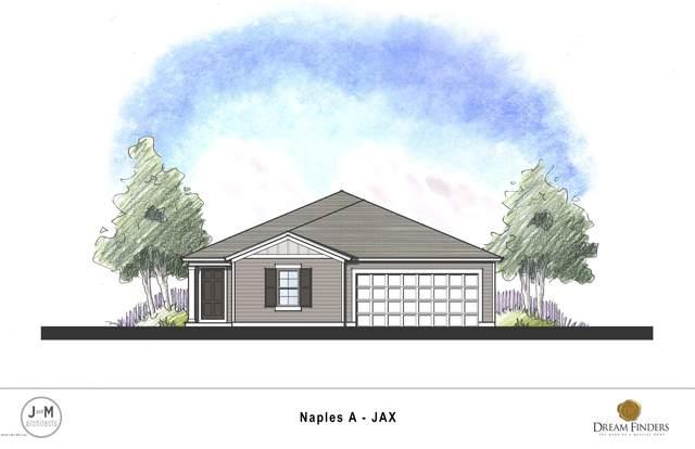 2910 Sheer Bliss Way, Orange Park, FL 32065 (MLS #1062882) :: The Hanley Home Team