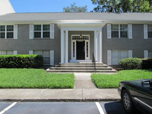 4315 S Plaza Gate Ln S #201, Jacksonville, FL 32217 (MLS #1062886) :: Olson & Taylor | RE/MAX Unlimited