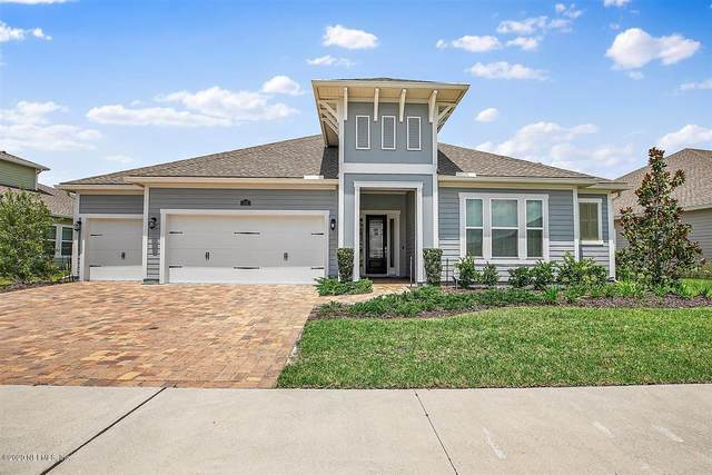 318 Arella Way, St Johns, FL 32259 (MLS #1062887) :: The Hanley Home Team