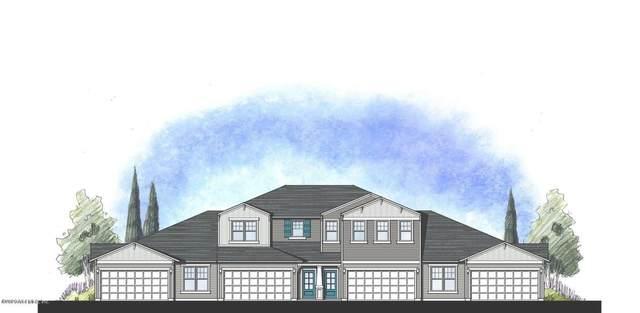 522 Pine Bluff Dr, St Augustine, FL 32092 (MLS #1062889) :: Memory Hopkins Real Estate