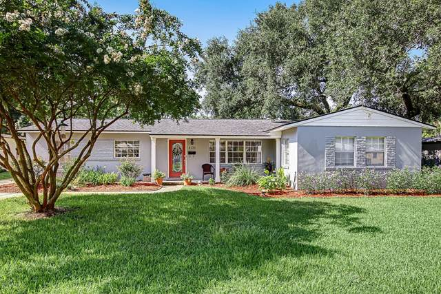 4136 Trieste Pl, Jacksonville, FL 32244 (MLS #1062891) :: The Every Corner Team
