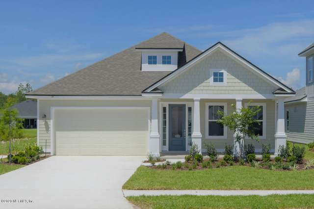 149 Pioneer Village Dr, Ponte Vedra, FL 32081 (MLS #1062893) :: The Volen Group, Keller Williams Luxury International