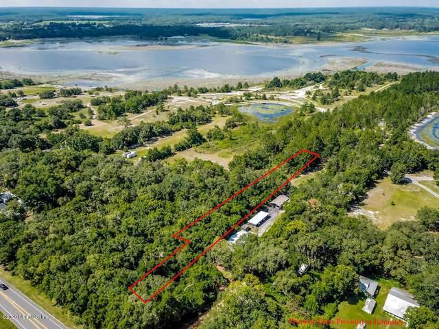 0 Lake Geneva Ln, Keystone Heights, FL 32656 (MLS #1062900) :: Berkshire Hathaway HomeServices Chaplin Williams Realty