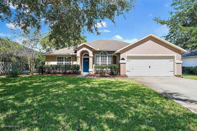 1413 Kipling Ln, Ponte Vedra, FL 32081 (MLS #1062902) :: The Volen Group, Keller Williams Luxury International