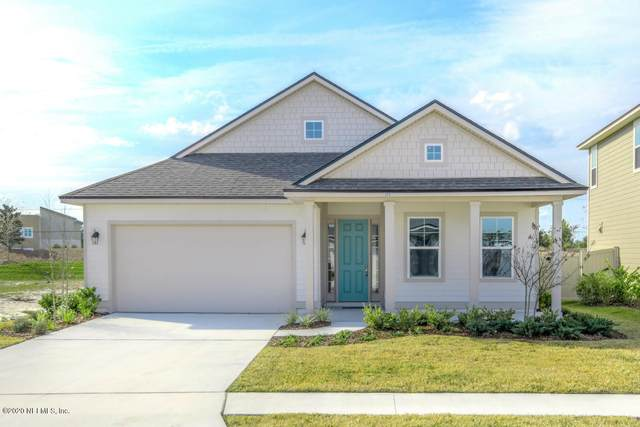 26 Shadow Ridge Trl, Ponte Vedra, FL 32081 (MLS #1062904) :: The Volen Group, Keller Williams Luxury International