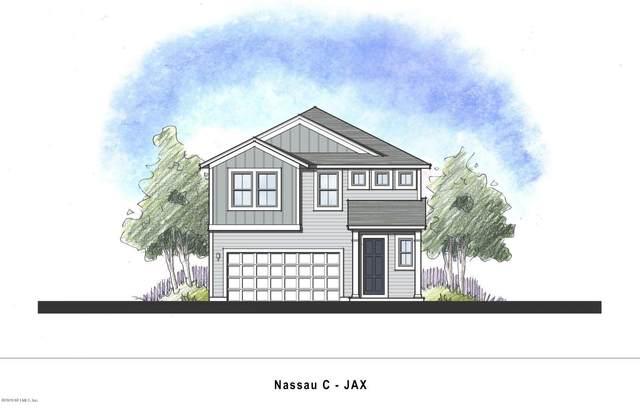214 Holly Forest Dr, St Augustine, FL 32092 (MLS #1062913) :: Memory Hopkins Real Estate