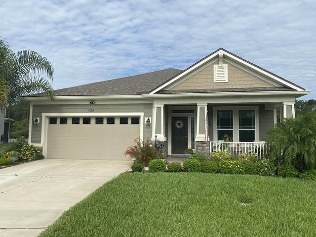 6971 Azalea Grove Dr, Jacksonville, FL 32258 (MLS #1062916) :: The Hanley Home Team