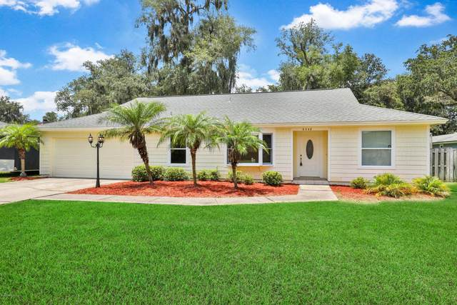 6548 River Point Dr, Fleming Island, FL 32003 (MLS #1062923) :: Memory Hopkins Real Estate