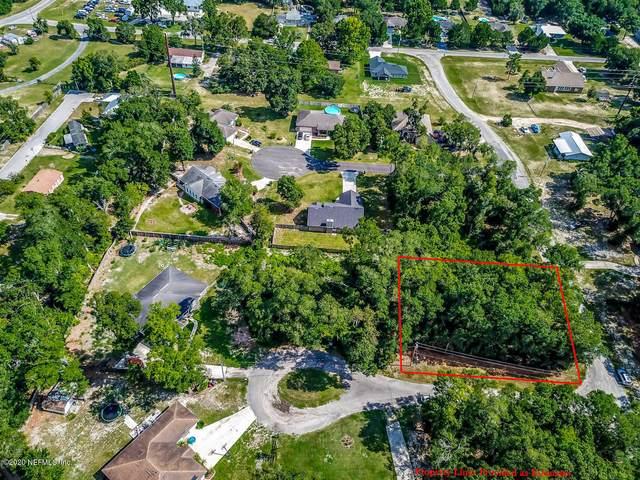 6534 Connie De St, Keystone Heights, FL 32656 (MLS #1062927) :: Berkshire Hathaway HomeServices Chaplin Williams Realty