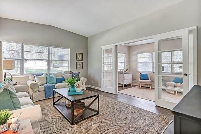 3806 Aldington Dr, Jacksonville, FL 32210 (MLS #1062931) :: Memory Hopkins Real Estate