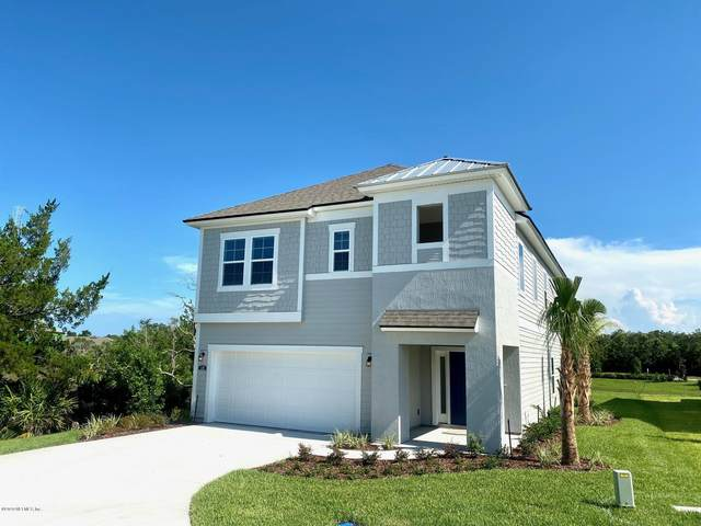 130 St Barts Ave, St Augustine, FL 32080 (MLS #1062934) :: The Hanley Home Team