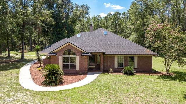 4440 Saddlehorn Trl, Middleburg, FL 32068 (MLS #1062938) :: The Hanley Home Team