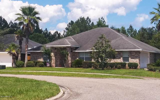 1437 Heather Glen Ln, Middleburg, FL 32068 (MLS #1062945) :: EXIT 1 Stop Realty