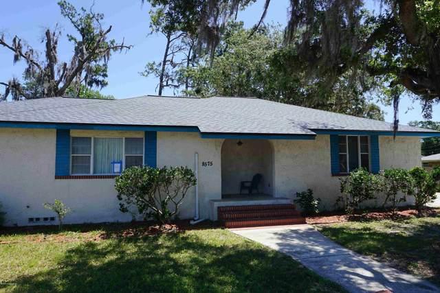 8575 San Jose Blvd, Jacksonville, FL 32217 (MLS #1062956) :: Memory Hopkins Real Estate