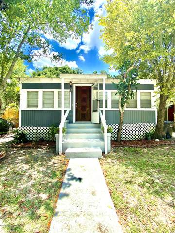 121 Twine St, St Augustine, FL 32084 (MLS #1062958) :: The Hanley Home Team