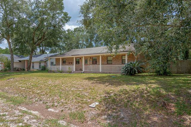 12650 Deeder Ln, Jacksonville, FL 32258 (MLS #1062959) :: Keller Williams Realty Atlantic Partners St. Augustine