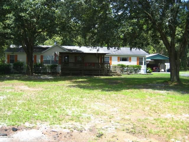 1501 Bardin Rd, Palatka, FL 32177 (MLS #1062964) :: The DJ & Lindsey Team