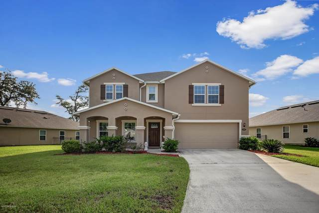 15072 Durbin Cove Way, Jacksonville, FL 32259 (MLS #1062988) :: Bridge City Real Estate Co.