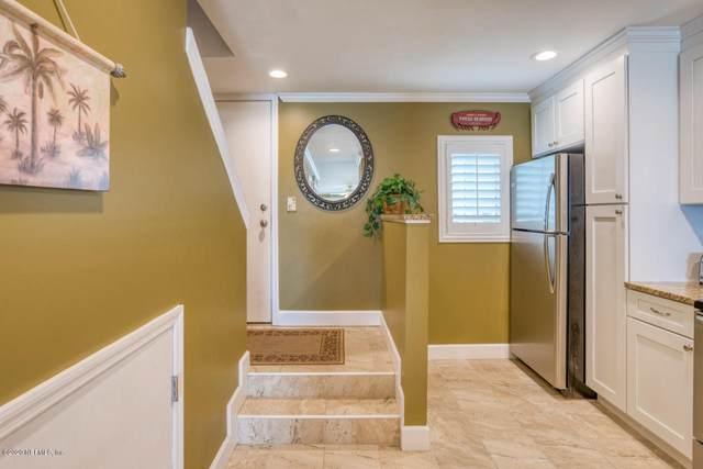 8550 A1a South #164 #164, St Augustine, FL 32080 (MLS #1062990) :: The Volen Group, Keller Williams Luxury International