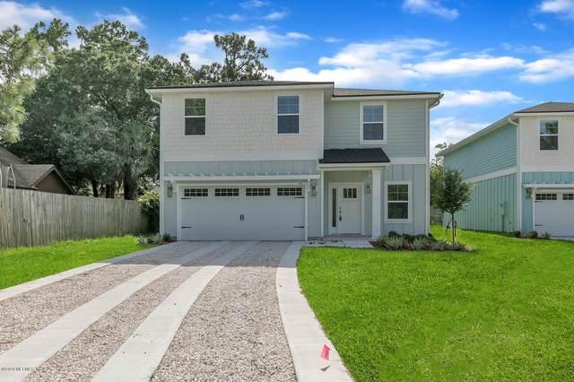 1754 South Beach Pkwy, Jacksonville Beach, FL 32250 (MLS #1062994) :: The Hanley Home Team