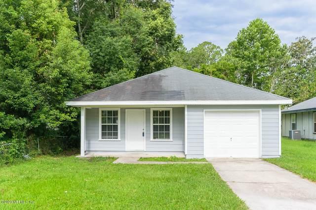 4736 Marguerite St, Jacksonville, FL 32207 (MLS #1063013) :: Memory Hopkins Real Estate