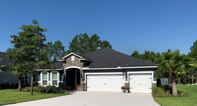 1276 Autumn Pines Dr, Orange Park, FL 32065 (MLS #1063016) :: The Hanley Home Team