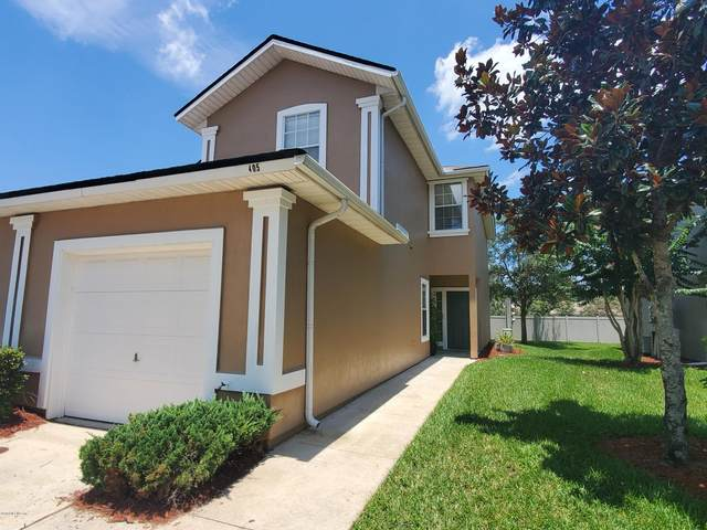 405 Scrub Jay Dr, St Augustine, FL 32092 (MLS #1063022) :: The Hanley Home Team